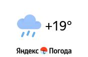 Яндекс.Погода город ногинск
