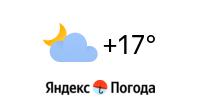 Яндекс.Погода