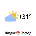 Погода в Андижану: