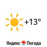 Погода в Рейкьявику: