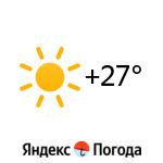 Погода в Кальяри: