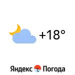 Погода в Праге: