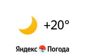 Погода в Балашихе