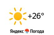 Погода в Мытищах