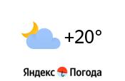 Погода в Пушкино