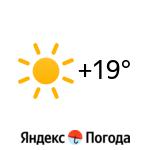 Погода в Амдерме: