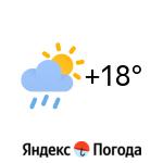 Погода в Виндзору:
