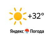 Яндекс.Погода Аксай