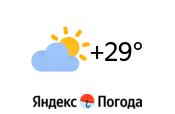 Погода в Новошахтинске