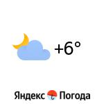 Погода в Пукону: