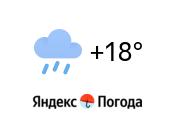 天氣  in Angarsk