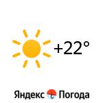 Погода в Кенитре:
