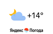 Weather  in Kansk