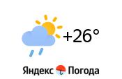 Погода в Минусинске