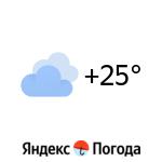 Погода в Алдану: