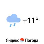 Погода в Анадырю:
