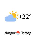 Погода в Риге:
