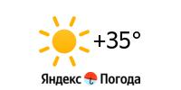 Yandex.Hava Durumu