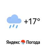 Погода в Байбаре: