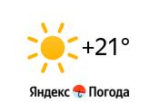Погода в Твери
