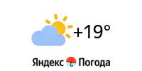 Яндекс.Погода - Киев