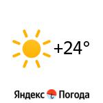 Погода в Киеве: