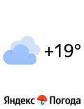 Яндекс.Погода БРЕСТ