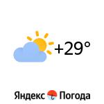 Погода в Астане:
