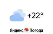 Погода в Петербурге