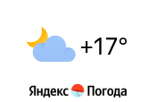 Weather  in Berezniki
