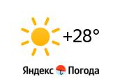 Погода в Электростали