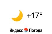 Погода в Верхней Пышме