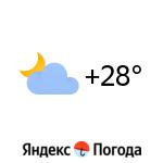 Погода в Бастере:
