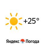 Погода в Уайтхорсу: