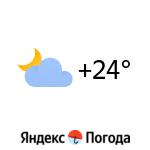 Погода в Малабо: