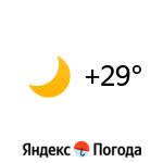 Погода в Манагуа: