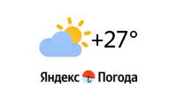 Yandex.Weather