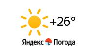 Яндекс.Погода - Москва