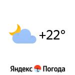 Погода в Понте-Делгаде: