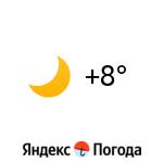 Погода в Габороне: