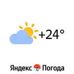 Погода в Подгорице: