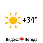 Погода в Луганску: