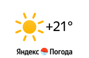 Weather  in Izevsk