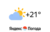 Weather  in Nizhniy Novgorod