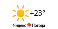 Яндекс.Погода - Нижний Новгород