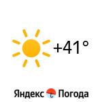 Погода в Асуану: