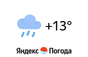 Weather  in Irkutsk