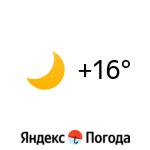 Погода в Хабаровску: