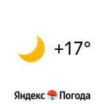 Погода в Череповцу: